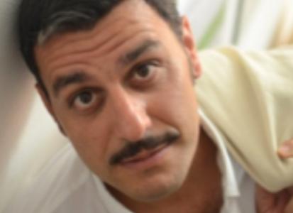 FABRIZIO MATTEINI