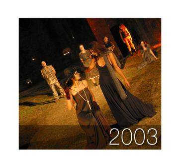 Edizione 2003