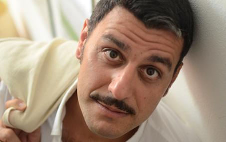 Fabrizio Matteini – Presentazione Festival