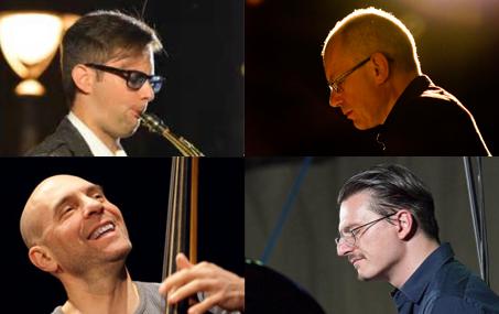 Mattia Cigalini Quartet