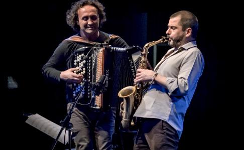 Tribute to Ennio Morricone – Concerto jazz