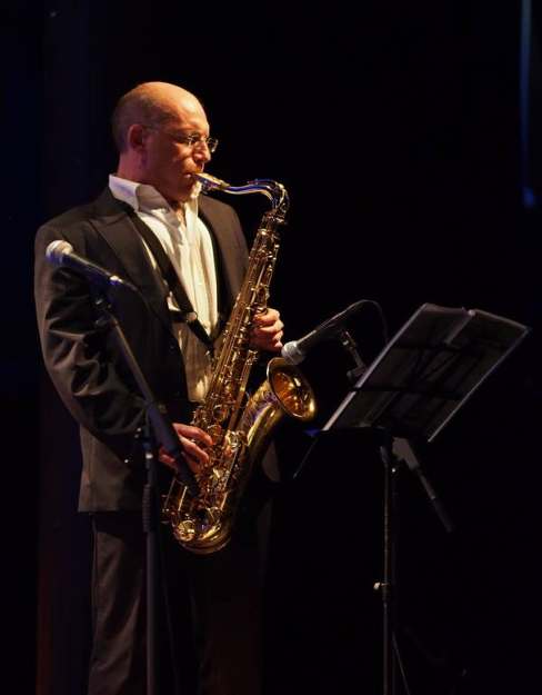 Presentazione festival + Concerto Jazz